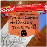 Pumpkin Carving Design Tips & Tricks