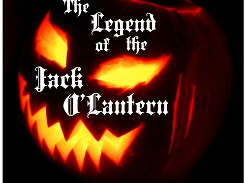The Legend of the Jack O'Lantern | Life With Lorelai