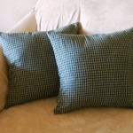 Pillow Covers on the Couch | Life With Lorelai