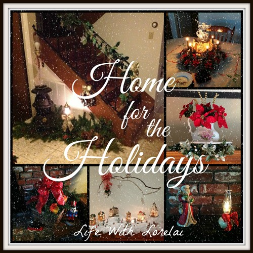 Home for the Holidays | Life With Lorelai
