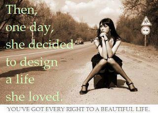 Design A Life You Love - Life With Lorelai