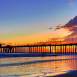 Explore Huntington Beach, California, On A Stay-cation!