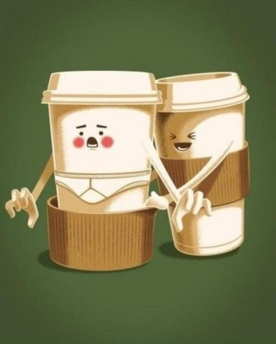 Coffee Humor - lifewithlorelai.com
