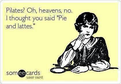 Pilates - Pie and Lattes - lifewithlorelai.com