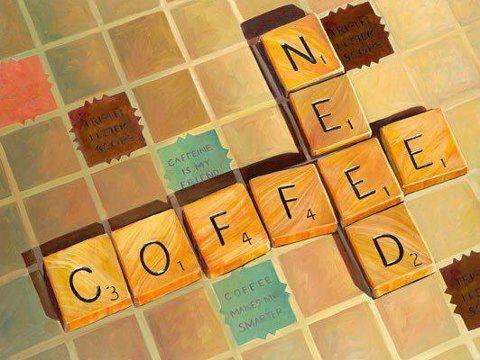 Scrabble Coffee - lifewithlorelai.com