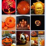 Hometalk on Pumpkin Carving