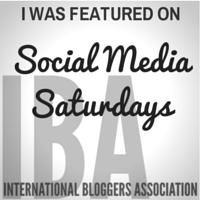 Social Media Saturdays Blog Hop