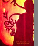 Owl Close-up 2014 - Life With Lorelai