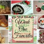 Ultimate Cookie Party – Week One Favorites