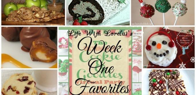 UCB Week 1 Favorites 2014 - Life With Lorelai