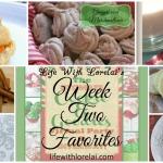 Ultimate Cookie Party – Week Two Favorites