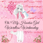 Oh My Heartsie Girls Wordless Wednesday #42