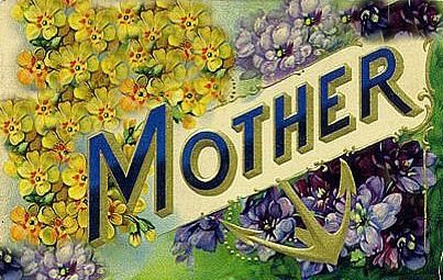 Vintage Mother's Day 10
