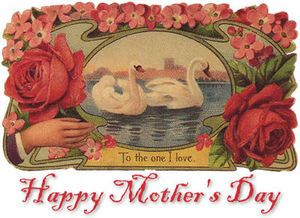 Vintage Mother's Day 6
