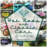 Hot Rods & Classic Cars