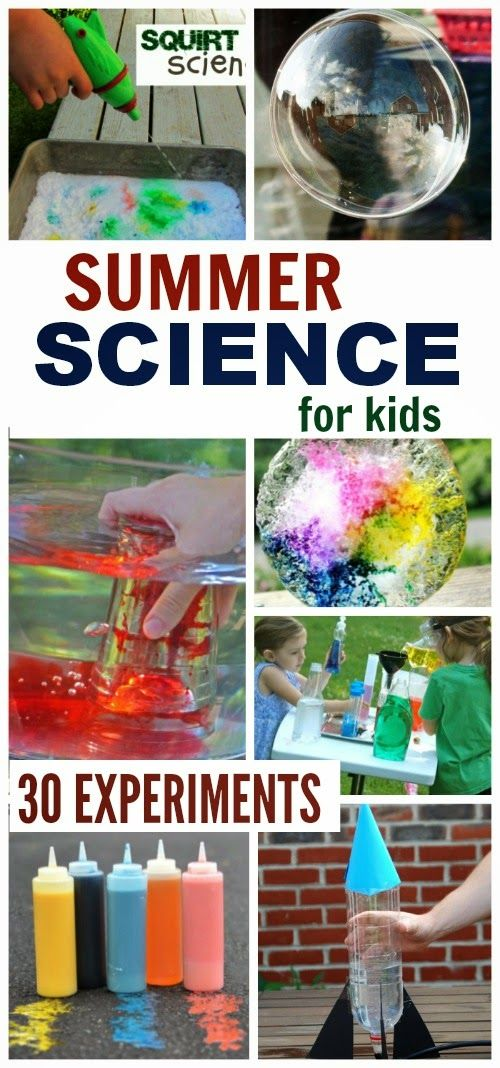 Summer Science for Kids - Growing A Jeweled Rose