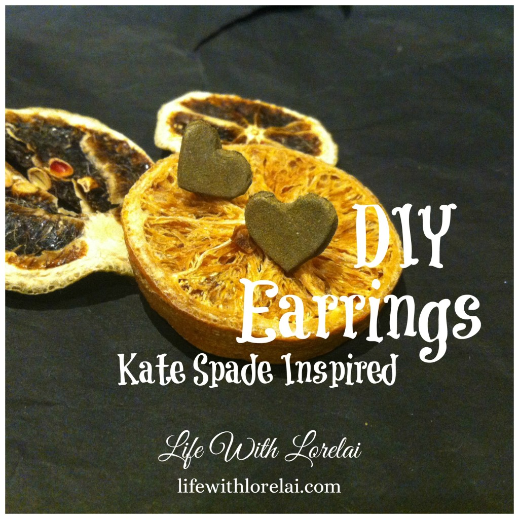 DIY-Earrings-Kate-Spade-Inspired - Life-With-Lorelai