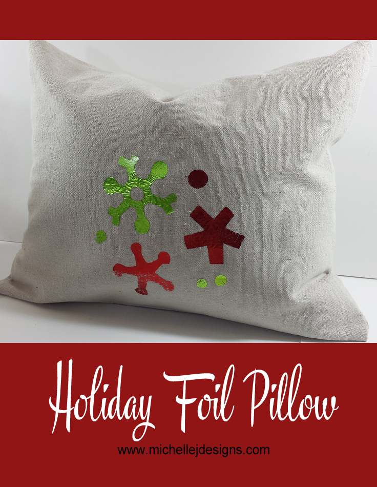 Holiday-Foil-Pillow-Cover