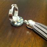 Tassel Ring 4