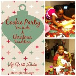 Cookie Party For Kids – A Christmas Tradition