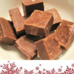 Best Homemade Fudge Ever – Recipe