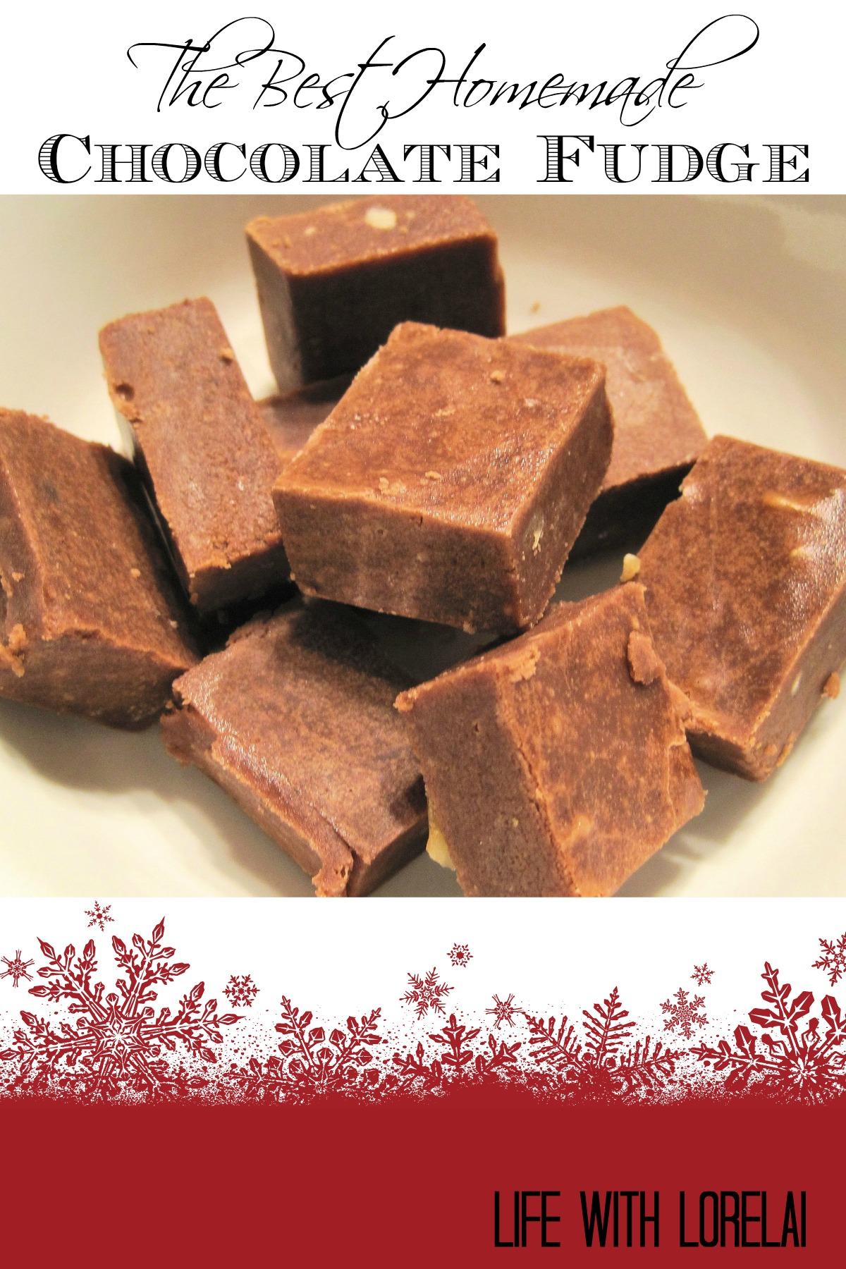 Best-Homemade-Fudge-Recipe - Life-With-Lorelai