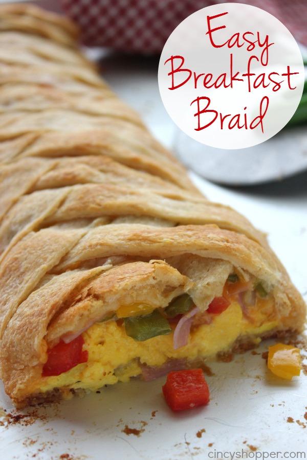 Easy Breakfast Braid - Cincy Shopper - HMLP 67 Feature