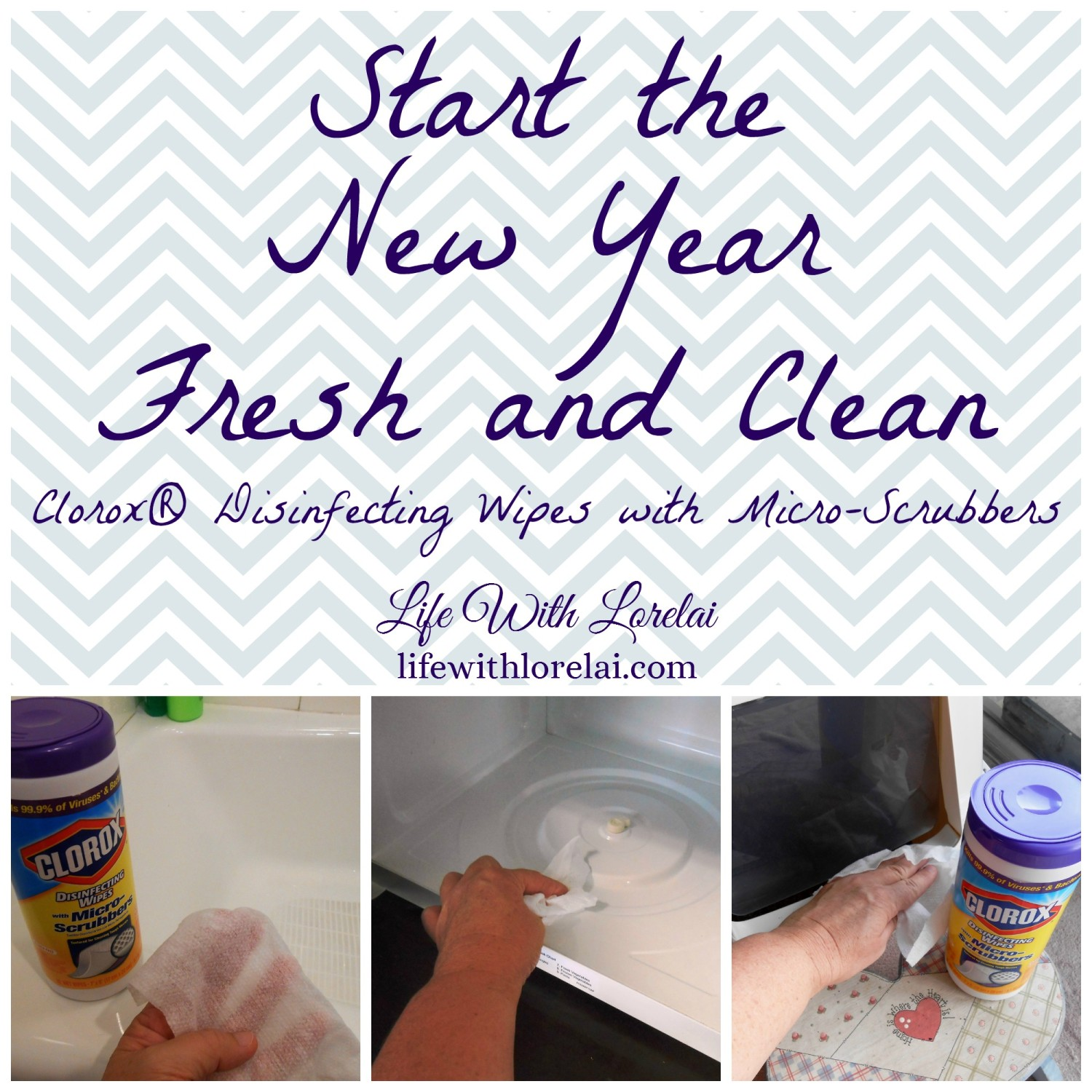 Start-the-New-Year-Fresh-and-Clean-Clorox®-Disinfecting-Wipes-with-Micro-Scrubbers