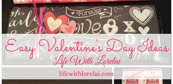 Easy Valentines Ideas