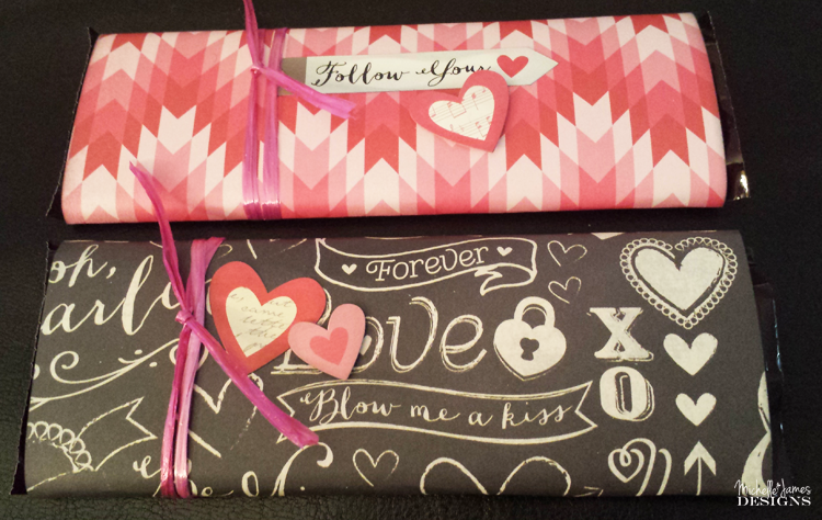 Jan 26 - Easy Valentine Ideas - Pic 8