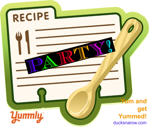 Recipe Sharing Party