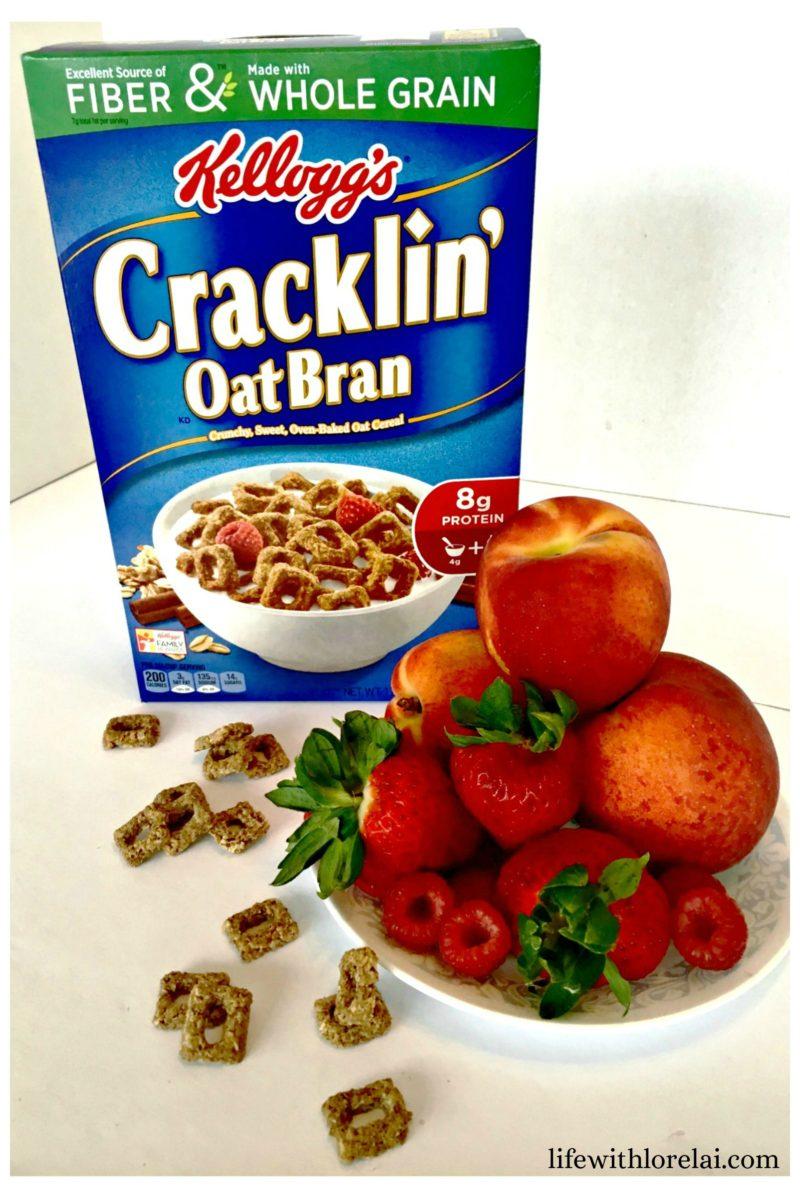 Kellogg's-Cracklin'-Oat-Bran-Cereal-Fruit-Peach-Strawberry-Raspberry-Life With Lorelai