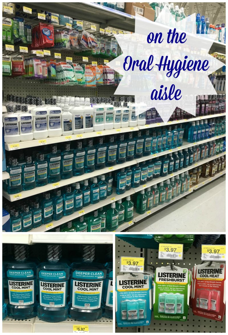 Listerine-oral-hygiene-aisle-Walmart