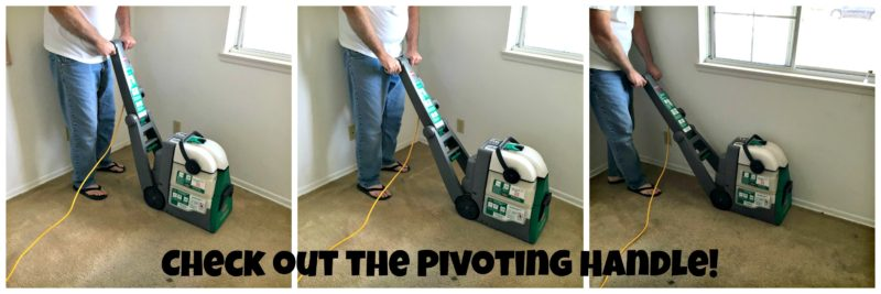 Pivot-Handle-BISSELL-Big-Green-Rental-Carpet-Cleaner