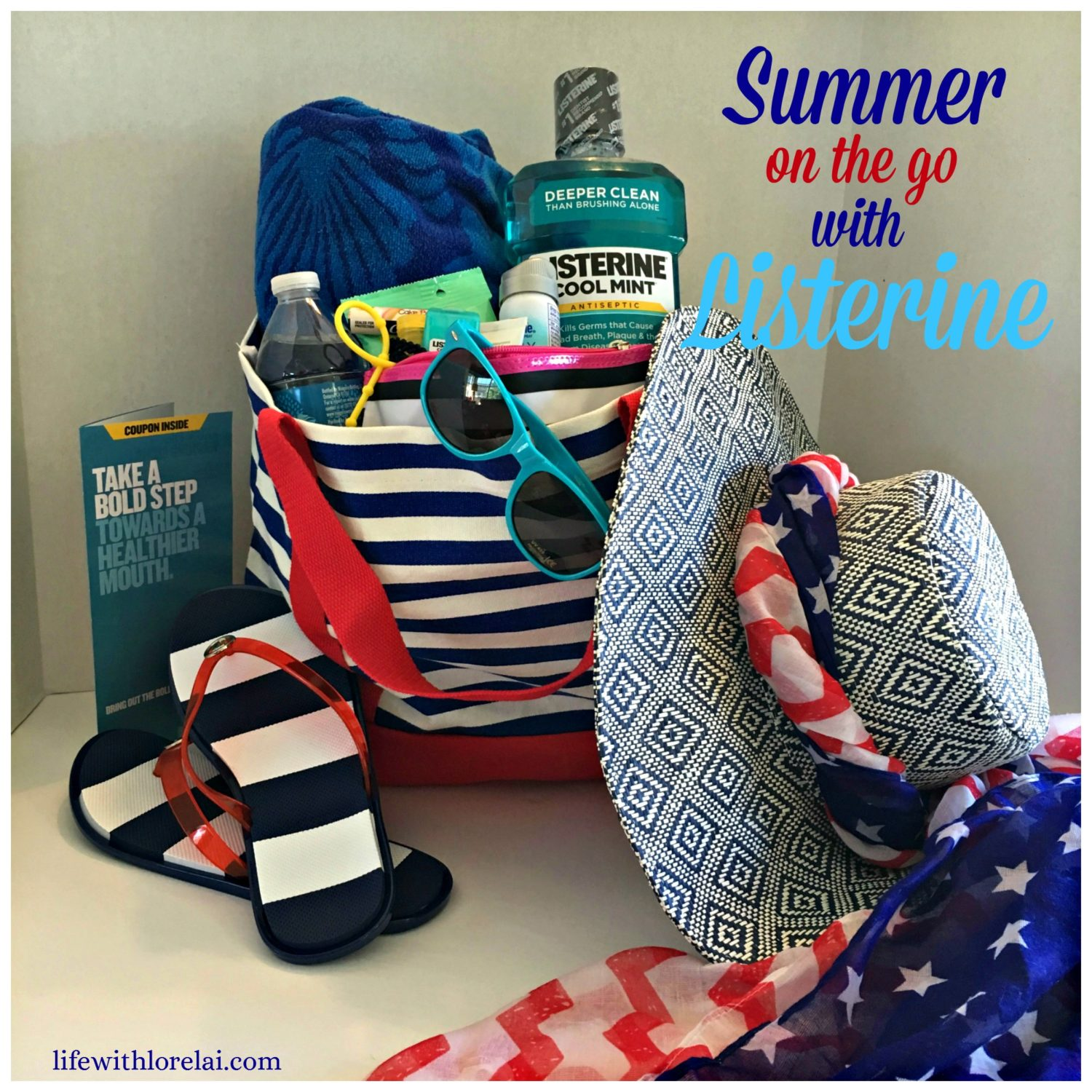Summer-on-the-go-Listerine-Summer-Survival-Kit