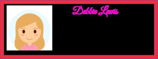 Debbie Lewis - Bio - Spring 2016