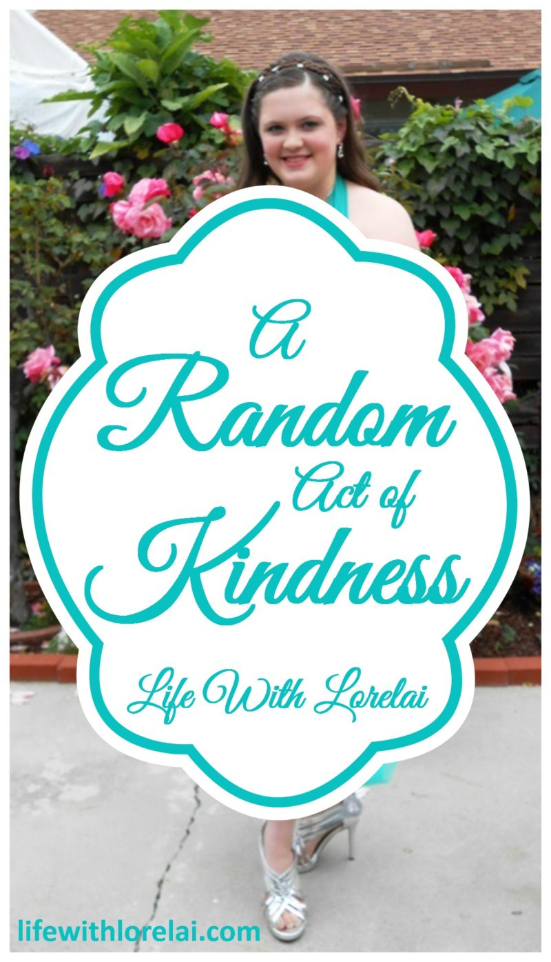 Random-Act-Kindness-Life With Lorelai
