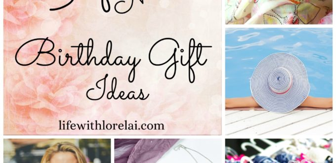 Birthday Gift Ideas For The Stylish Mom