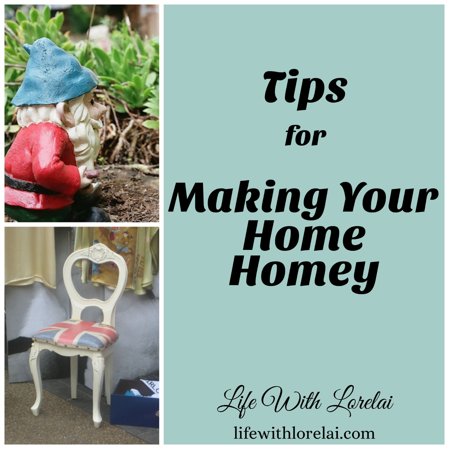 Making-Your-Home-Homey-Life-With-Lorelai