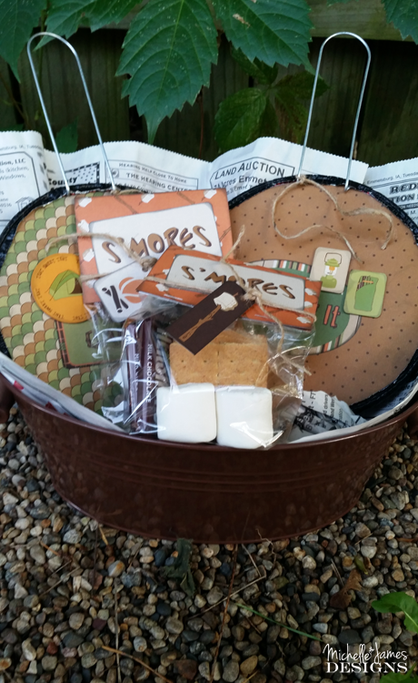 Michelle - Jul 26 - S'mores and Popcorn Camping Gift - Pic 7