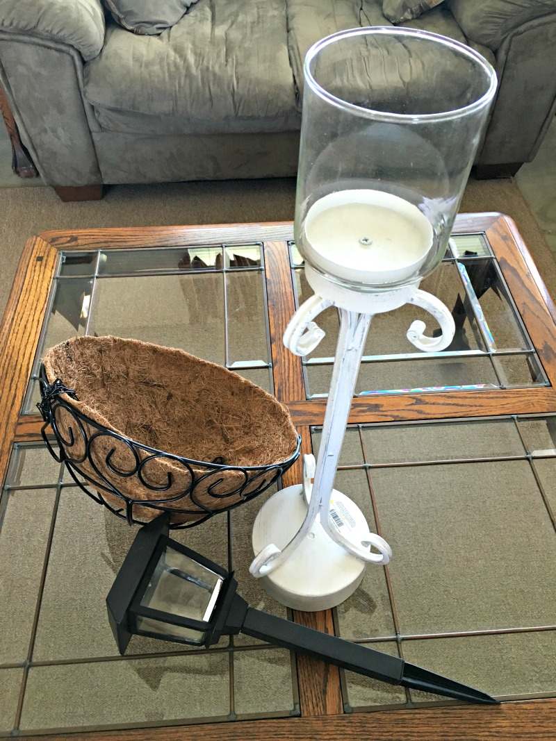 Solar Lamp Diy Light Your Outdoor Living Space Life
