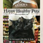 Happy Healthy Pets – Jinx and Josie