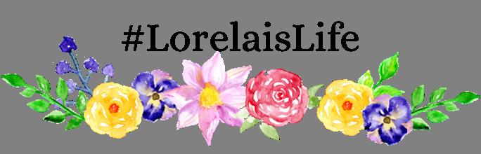 Spring - #LorelaisLife