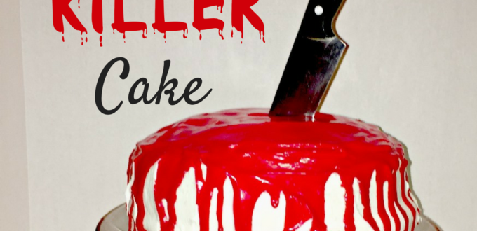 How-To Make A Killer Cake For A Theme Party