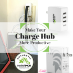 Make Your Charge Hub More Productive