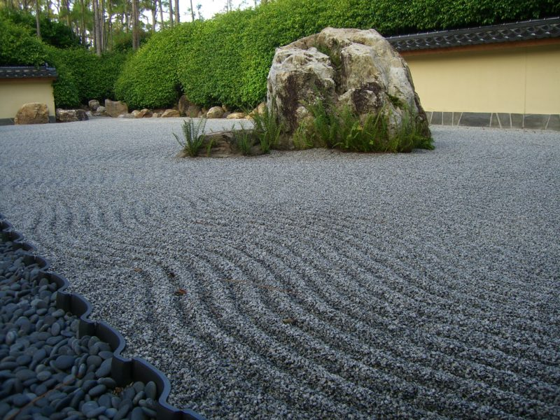 Take A Cue From Japanese Culture And Create A Zen