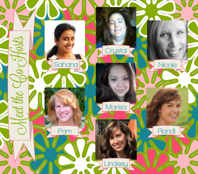 Meet the Co-Hosts. Come join the fun and link your blog posts at the Home Matters Linky Party. Find inspiration recipes, decor, crafts, organize -- Door Opens Friday EST.