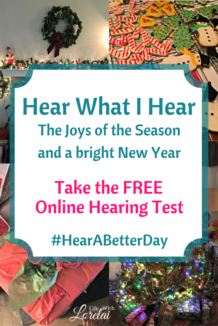 Make sure your loved ones hear the joys of life. Give the gift of hearing with this quick and FREE Online Hearing Test from Miracle-Ear. AD #HearABetterDay