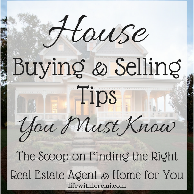 The must-read tips for house buying and selling. Get the scoop on finding the right real estate agent and home for you with UpNest online. AD #AgentsCompete