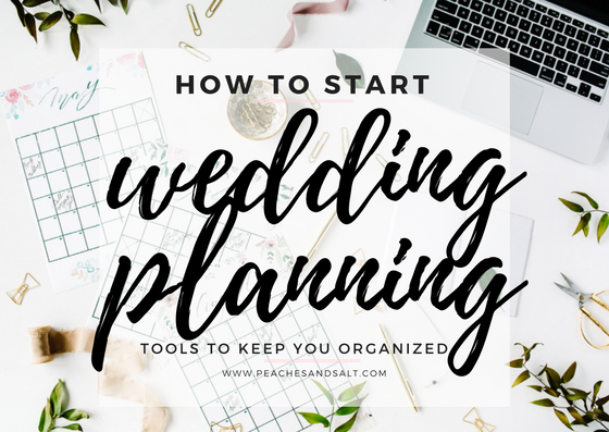 How To Start Wedding Planning-Peaches + Salt-HMLP 123 Feature